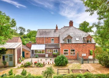 Thumbnail 4 bed semi-detached house for sale in Gainsborough Road, Willingham By Stow, Gainsborough