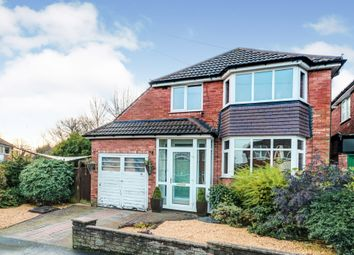 3 bed detached house for sale in Rutherford Road, Erdington, Birmingham B23