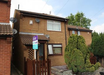 Thumbnail 1 bed flat for sale in Bransby Court, Farsley, Pudsey