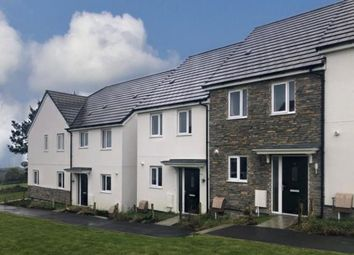 Thumbnail 2 bedroom end terrace house for sale in Madron, Penzance, Cornwall