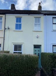 Thumbnail 2 bed property to rent in Severn Road, Canton, Cardiff