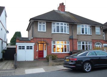 3 bed semi-detached house for sale in The Headlands, The Headlands, Northampton NN3