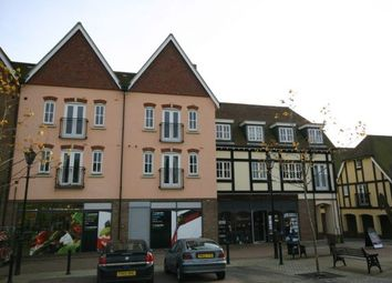 Thumbnail 1 bed flat to rent in Bolnore Village, Haywards Heath