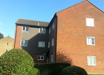 Thumbnail 1 bed flat to rent in Oakridge Drive, East Finchley