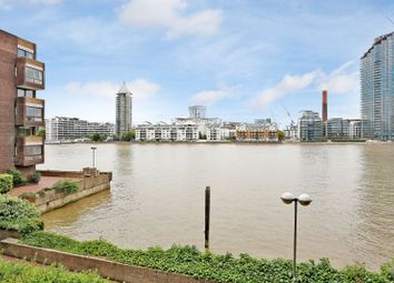 Thumbnail 2 bed flat to rent in Valiant House, Vicarage Crescent, Battersea
