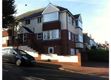 Thumbnail 2 bed flat to rent in Flat A Millcote, 18 Mill Road, Eastbourne