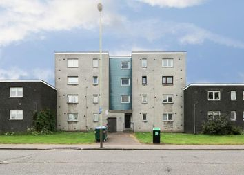 Thumbnail 1 bed flat to rent in Craigie Drive, Dundee