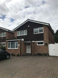 Thumbnail 1 bed detached house for sale in Theobald Street, Borehamwood