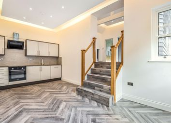 Thumbnail 1 bed flat for sale in Ansell Road, Dorking