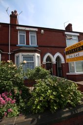 Thumbnail 2 bed flat to rent in 78A Beckett Road, Doncaster, South Yorkshire