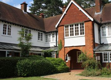 Thumbnail Studio for sale in Sollershott Hall, Sollershott East, Letchworth Garden City