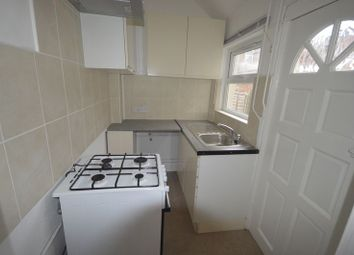 Thumbnail 2 bed terraced house to rent in Celt Street, Leicester