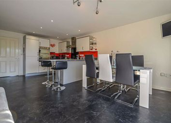 Thumbnail 4 bed terraced house for sale in Eros Avenue, Southend-On-Sea
