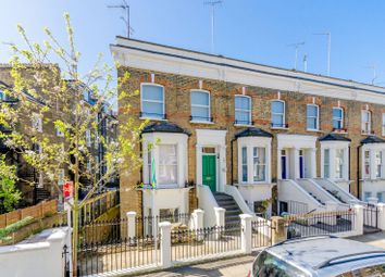 Thumbnail 2 bed maisonette for sale in Barnsdale Road, Maida Hill