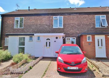 Thumbnail 3 bed terraced house for sale in Chestnut Avenue, Spixworth, Norwich