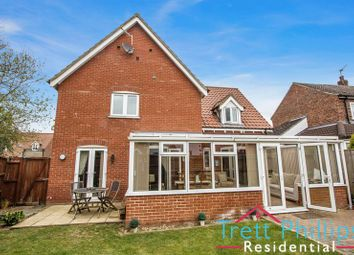 5 bed detached house for sale in New Road, Catfield, Great Yarmouth NR29