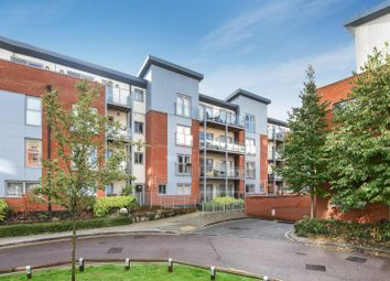 Thumbnail 1 bed flat to rent in Serra House, Charrington Place, St Albans