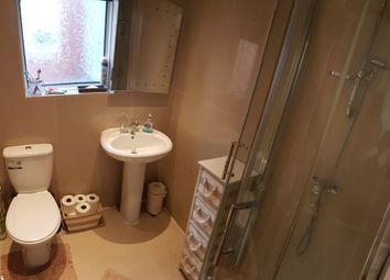 Thumbnail 4 bed property to rent in Fortuna Grove, Manchester, Burnage/Fallowfield
