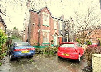 Thumbnail 4 bedroom property for sale in Bury Road, Bolton