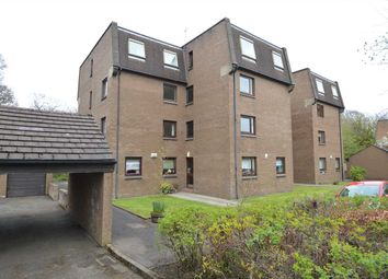Thumbnail 3 bed flat for sale in Nethan Gate, Hamilton