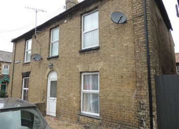 Thumbnail 3 bed semi-detached house for sale in Victoria Street, Downham Market