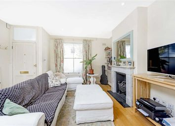 Thumbnail 3 bed terraced house to rent in Orbain Road, Fulham, London
