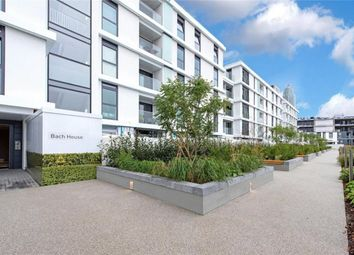 Thumbnail 2 bed flat to rent in Bach House, 50 Wandsworth Road, Nine Elms, London