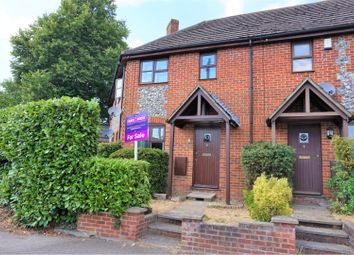 Thumbnail 2 bed terraced house for sale in Ragstones, Flackwell Heath