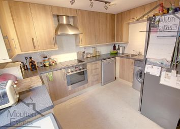 2 bed flat for sale in Davy House, Charrington Place, St. Albans AL1
