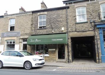 Thumbnail 2 bed property for sale in Town Street, Marple Bridge, Stockport