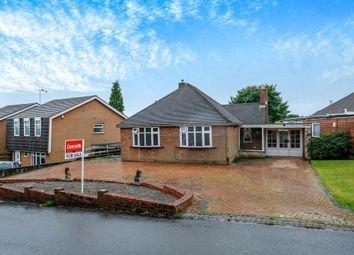 Thumbnail 2 bedroom detached bungalow for sale in Hermit Street, Dudley