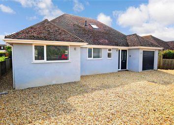 Ashington Gardens, Peacehaven, East Sussex BN10. 6 bed detached bungalow