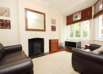 Thumbnail 3 bed terraced house to rent in Convent Gardens, London