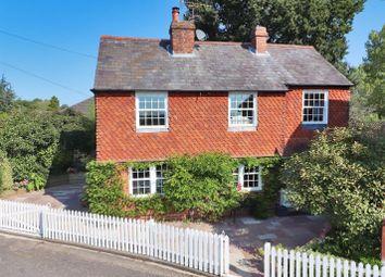 Station Road, Brasted, Westerham TN16. 3 bed property for sale