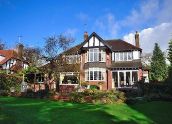 Thumbnail 3 bed detached house for sale in 210 Buxton Road West, Disley, Stockport, Cheshire