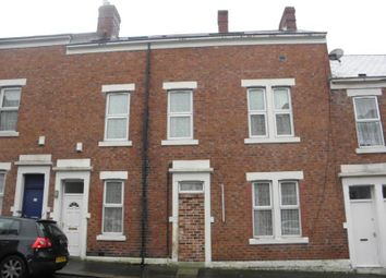 Thumbnail 6 bed property for sale in Canning Street, Newcastle Upon Tyne