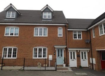 Thumbnail 4 bedroom semi-detached house for sale in Oaktree Close, Sutton-In-Ashfield, Nottinghamshire