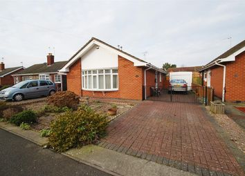 Thumbnail 3 bed bungalow for sale in Dutton Avenue, Skegness
