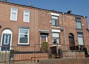 Thumbnail 2 bed terraced house for sale in Wagstaffe Street, Middleton, Manchester, Lancashire