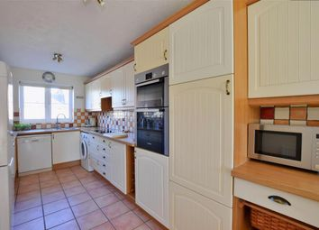 4 bed detached house for sale in Ashleigh Gardens, Headcorn, Ashford, Kent TN27