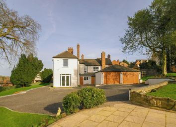 6 bed property for sale in Barratts Hill, Broseley TF12