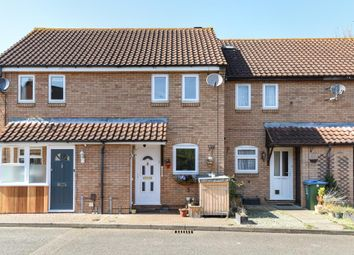 Thumbnail 2 bed end terrace house for sale in Turner Close, Aylesbury