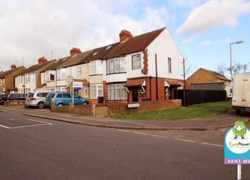 1 bed detached house to rent in Beechwood Road, Leagrave, Luton LU4