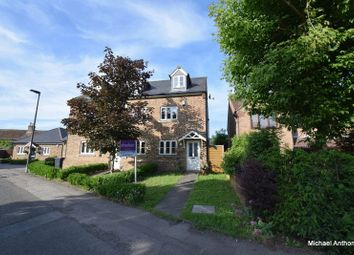 Thumbnail 3 bed town house for sale in Bedford Road, Wootton, Bedford