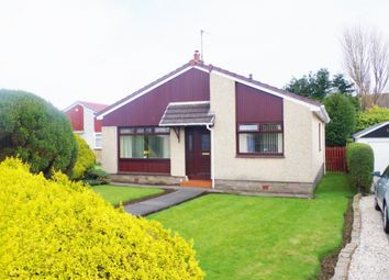 Thumbnail 3 bed detached bungalow for sale in 27 Northacre, Kilwinning