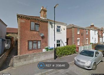 Thumbnail 3 bed semi-detached house to rent in Wolseley Road, Southampton