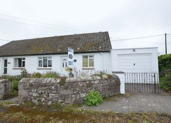 Thumbnail 3 bed bungalow for sale in West Fleetham, Chathill