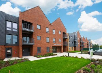 Thumbnail 1 bedroom flat for sale in Westfield View, Bluebell Road, Norwich