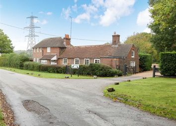 Thumbnail 5 bed detached house for sale in Slugwash Lane, Wivelsfield Green, West Sussex