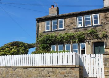 2 bed cottage for sale in Foxglove Cottage, Scarhouse Lane, Huddersfield HD7